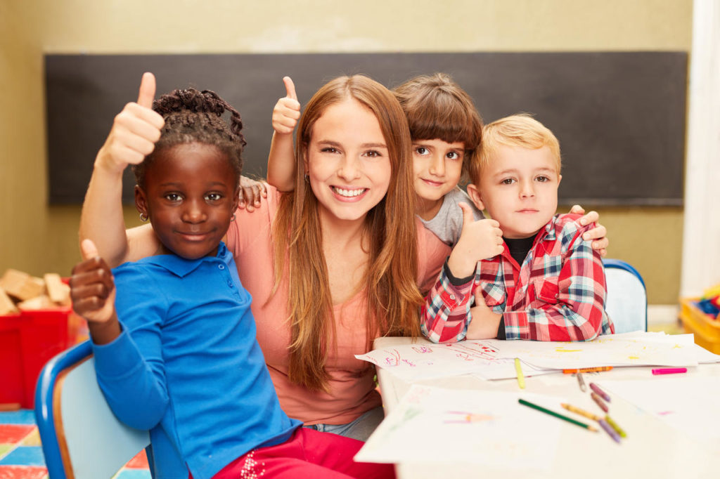We Prize Professional Development And Help You Succeed - Preschool & Daycare Serving Greenville, AL