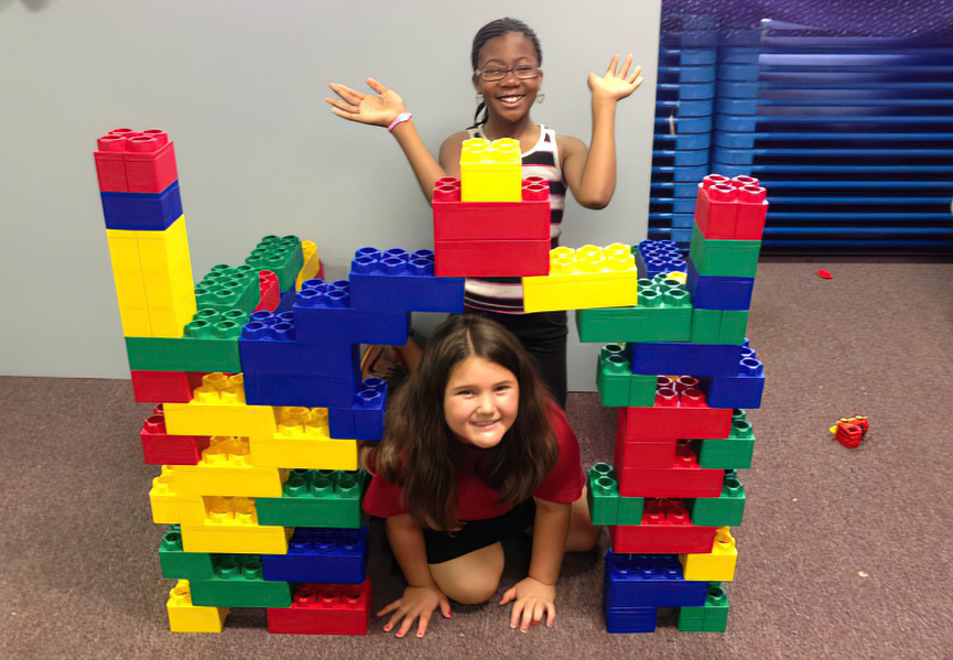 Building Trust With Your Child So They Learn And Grow
