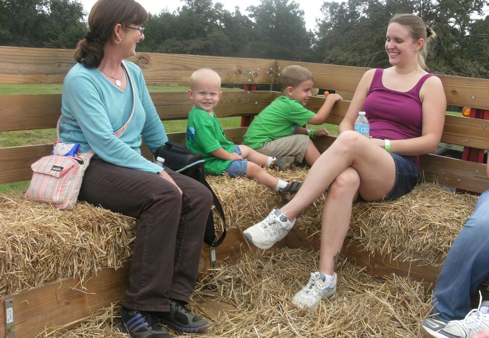 Volunteer Opportunities Bring Parents Into The Classroom